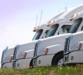 ELT * ARCO Trucks